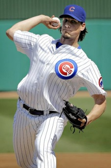 Would Cubs Pitcher Samardzija Be Better Off On A Different Team?