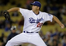 Clayton Kershaw Reaches Historic Milestone